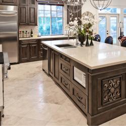 Kitchen Countertops Contractor