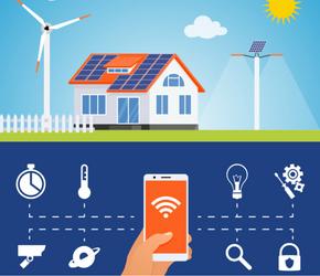 Home Solar Power System LA