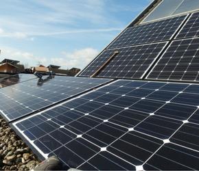 Residential Solar Panels Los Angeles