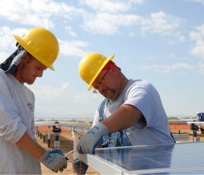 Solar Panel System Company Los Angeles