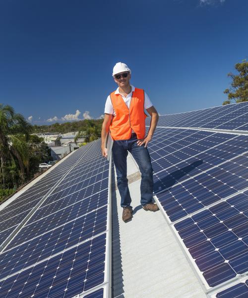 Solar Panels Installation Los Angeles