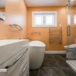 Average Bathroom Renovation Cost