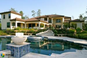 Backyard Pool Contractor Van Nuys
