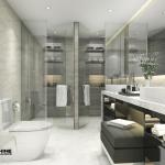Bathroom Remodeling Contractors Van Nuys