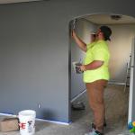 Interior Paint Service Van Nuys