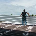 Metal Roofing Van Nuys