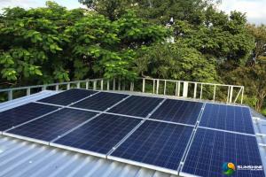 Solar Energy Panels Van Nuys