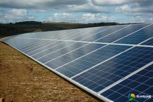 Solar Panel System Van Nuys