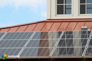 Solar Panels Installation Van Nuys