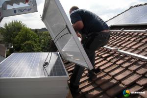 Solar Power Company Van Nuys